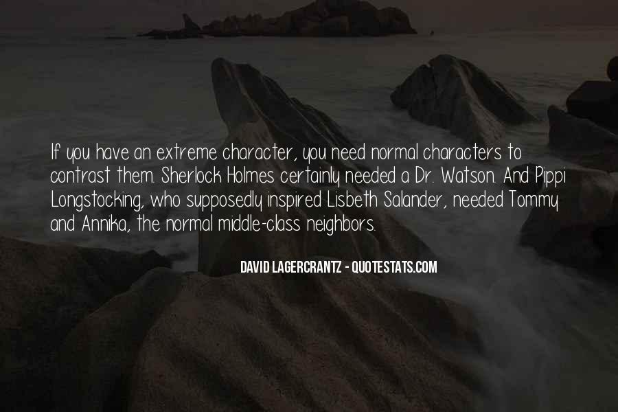 Lisbeth Quotes #468633