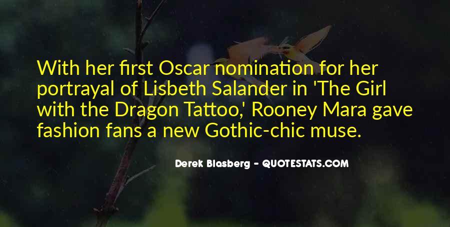 Lisbeth Quotes #736568