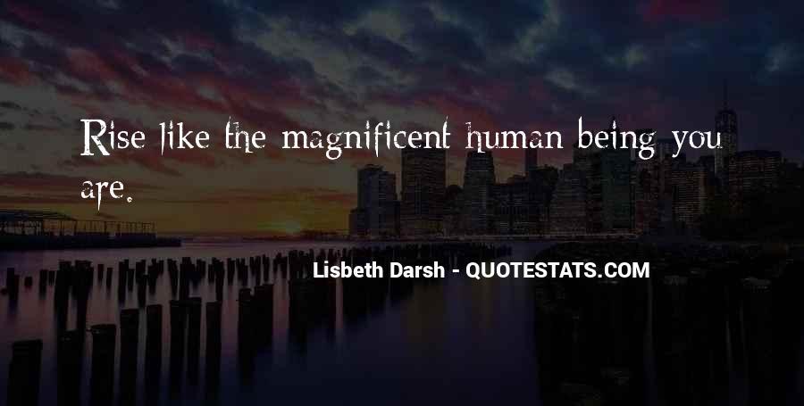 Lisbeth Quotes #895853