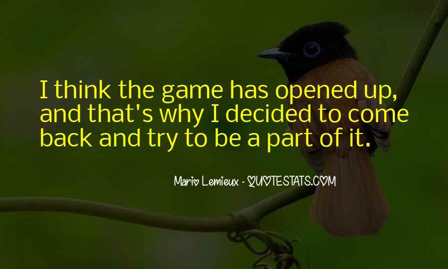 Listen Amaya Quotes #1365125