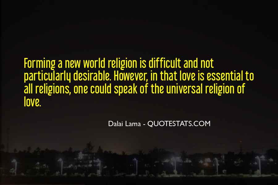 Listen Amaya Quotes #509863