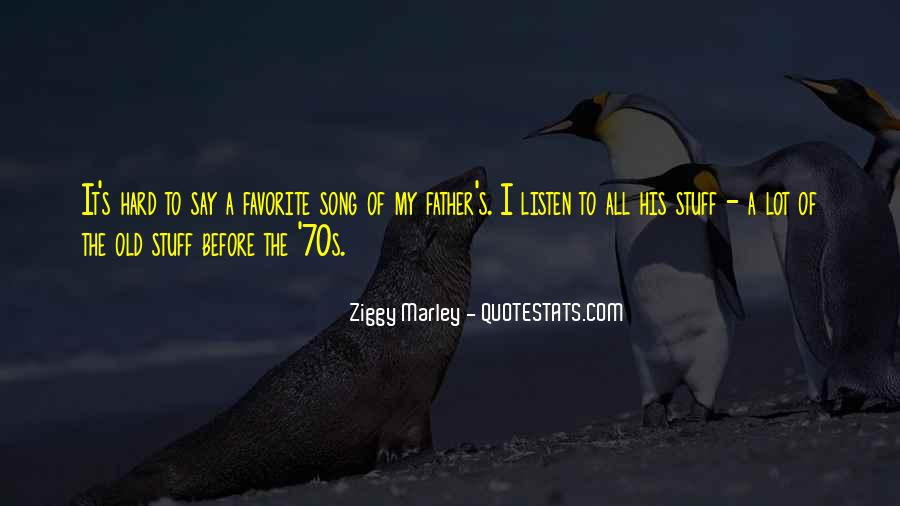 Listen To Song Quotes #370204