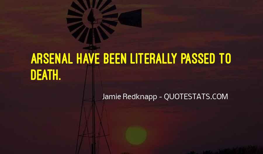 Literally Jamie Quotes #379822