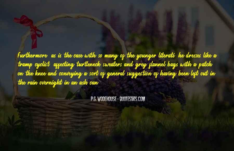 Literati Quotes #1141157