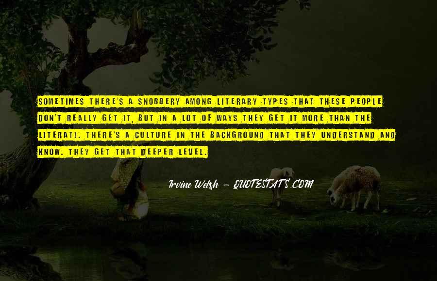 Literati Quotes #1380837