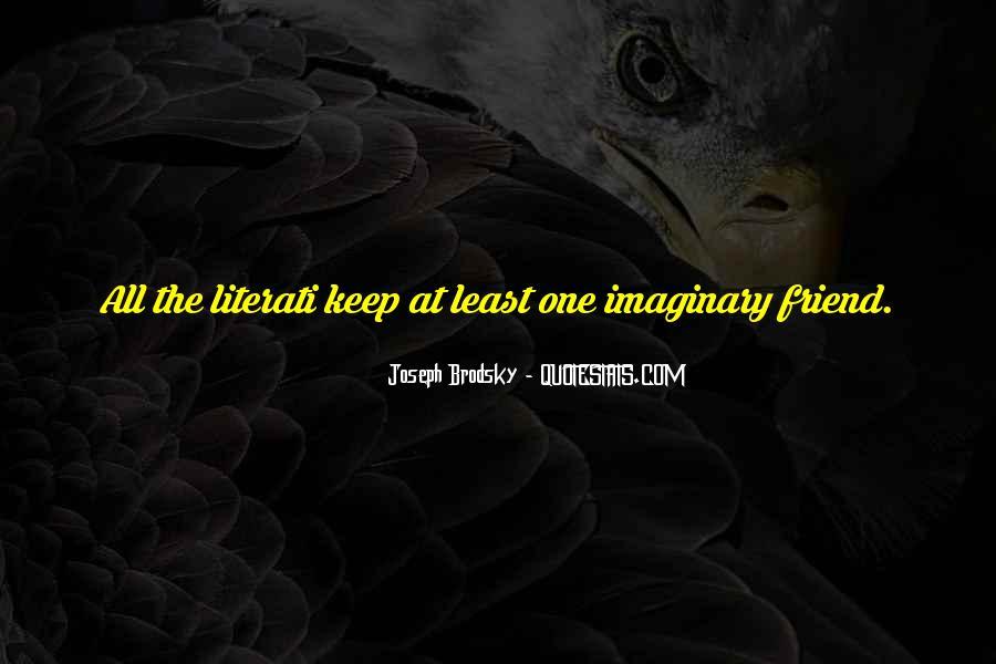 Literati Quotes #868177
