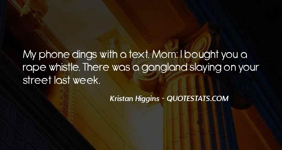 Quotes About Dings #304099