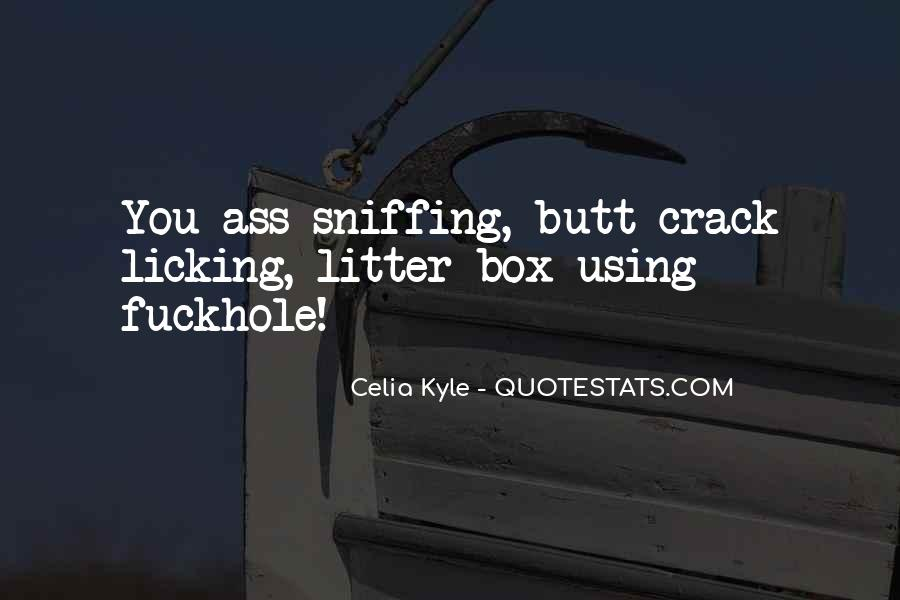 Litter Box Quotes #1703225