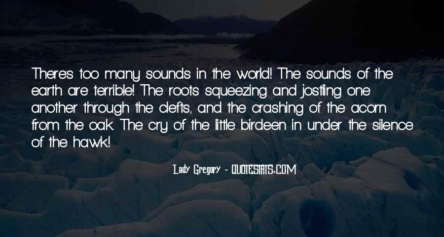 Little Acorn Quotes #319427