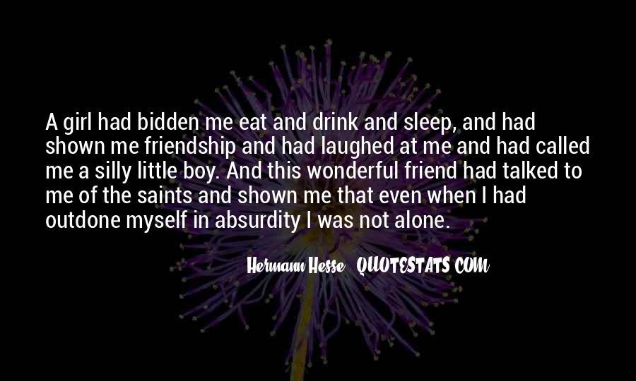 Top 14 Little Boy Best Friend Quotes: Famous Quotes ...