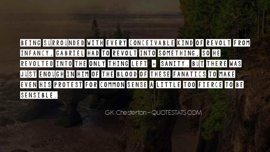 Little But Fierce Quotes #1170144
