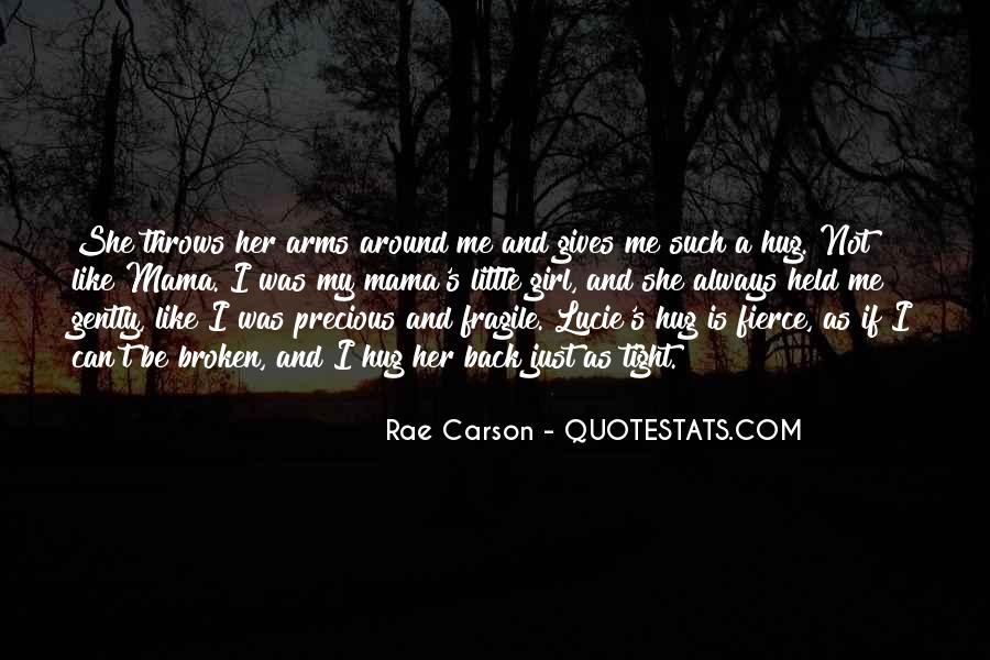 Little But Fierce Quotes #1226902