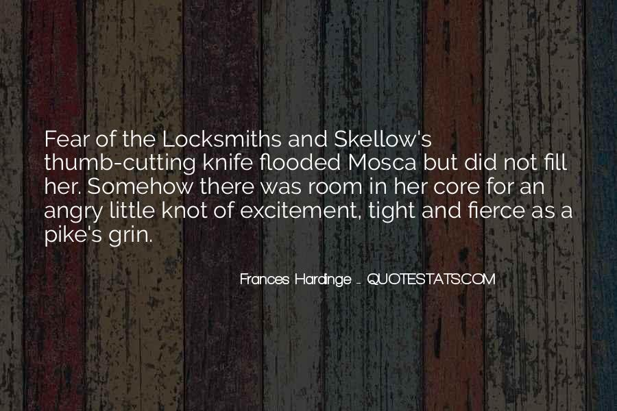 Little But Fierce Quotes #1314560
