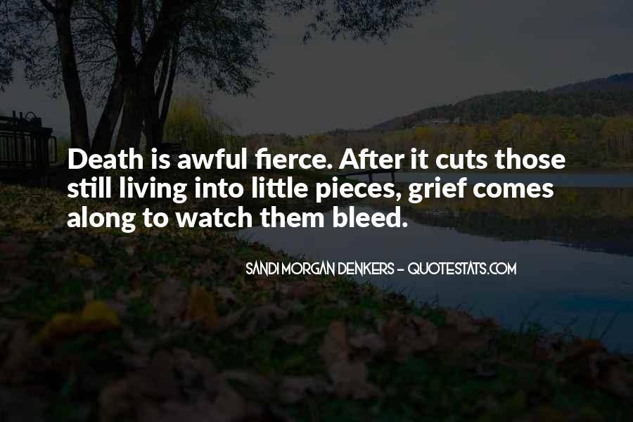 Little But Fierce Quotes #479964