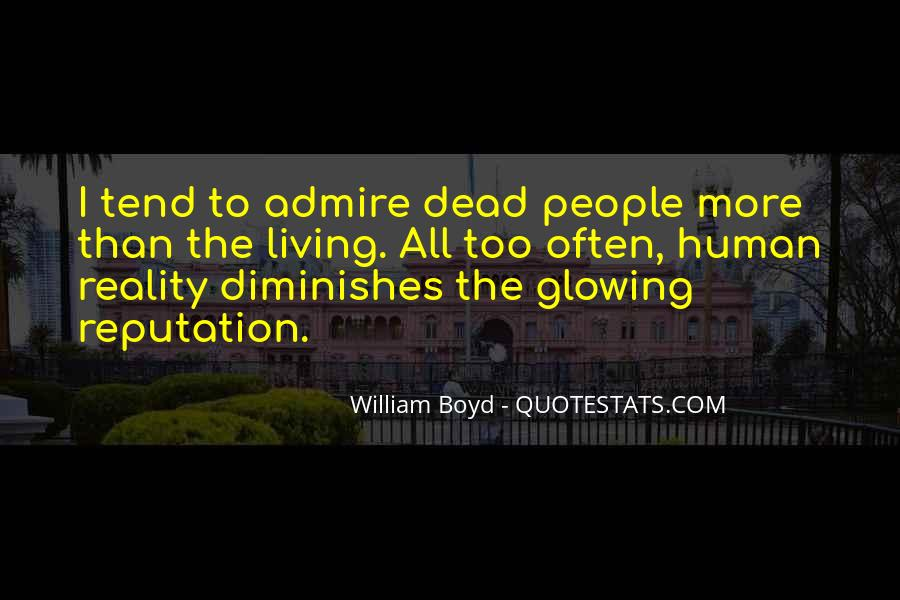 Quotes About Diminishes #277476