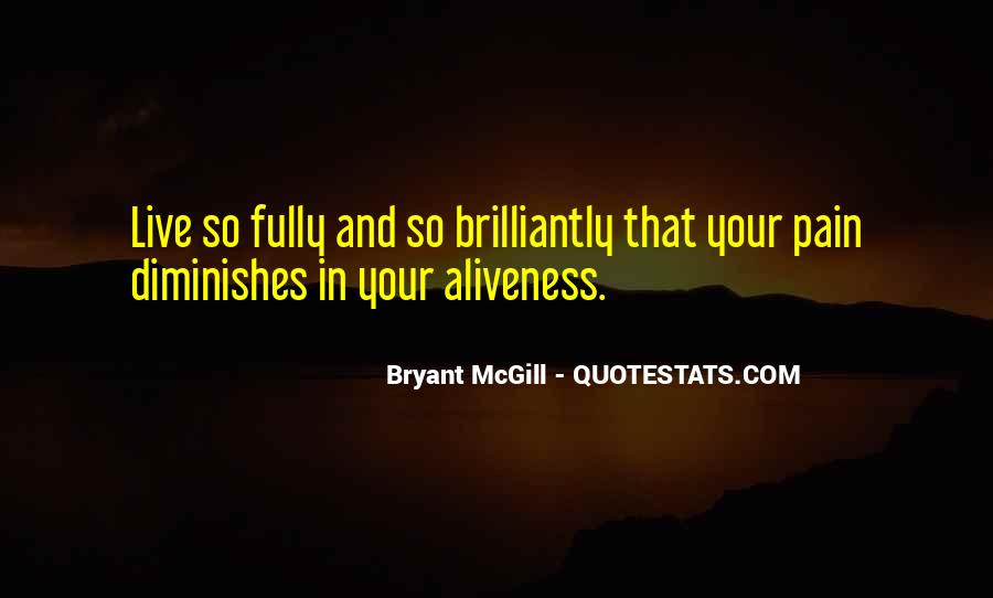 Quotes About Diminishes #28580