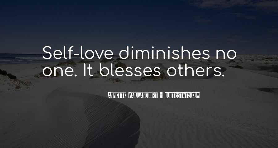 Quotes About Diminishes #338127