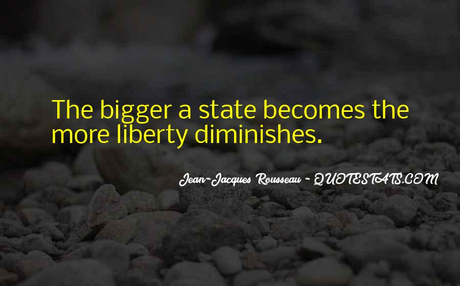 Quotes About Diminishes #360678