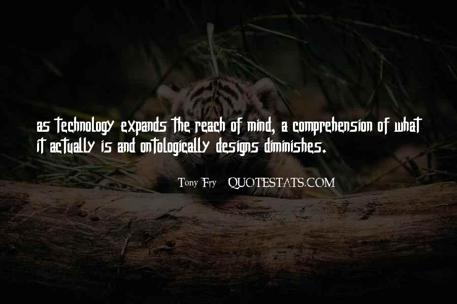 Quotes About Diminishes #488579