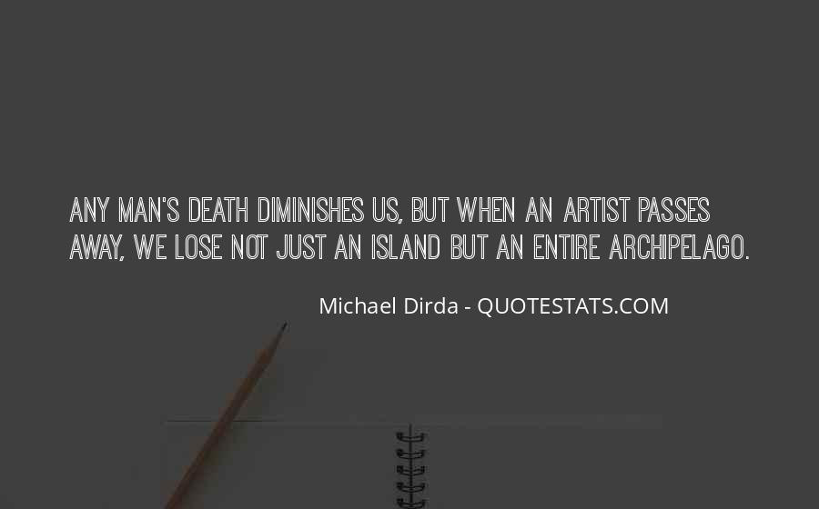 Quotes About Diminishes #631553