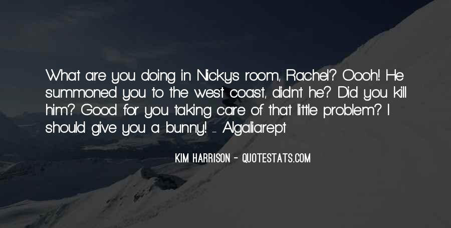 Little Nicky Quotes #1457894