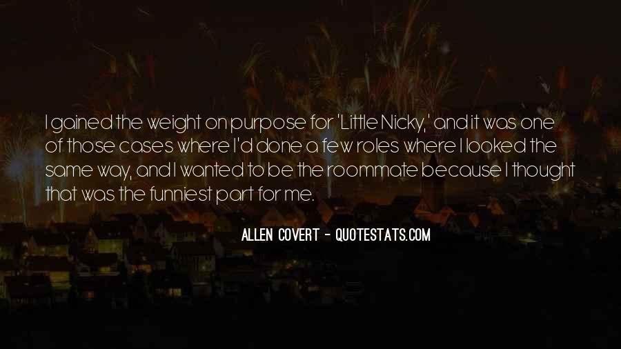 Little Nicky Quotes #186108