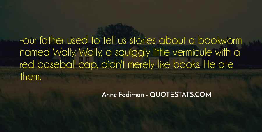 Little Red Cap Quotes #945076