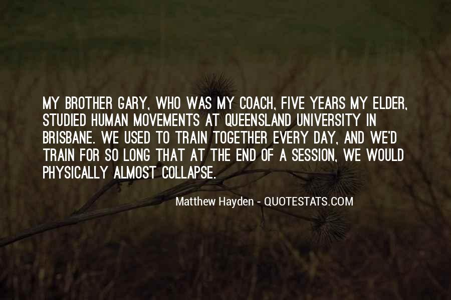 Little Rock Nine Important Quotes #881734