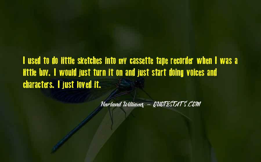 Little Voices Quotes #121427