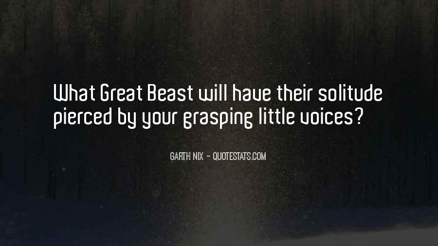 Little Voices Quotes #211176
