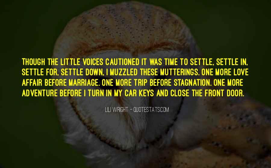 Little Voices Quotes #397333