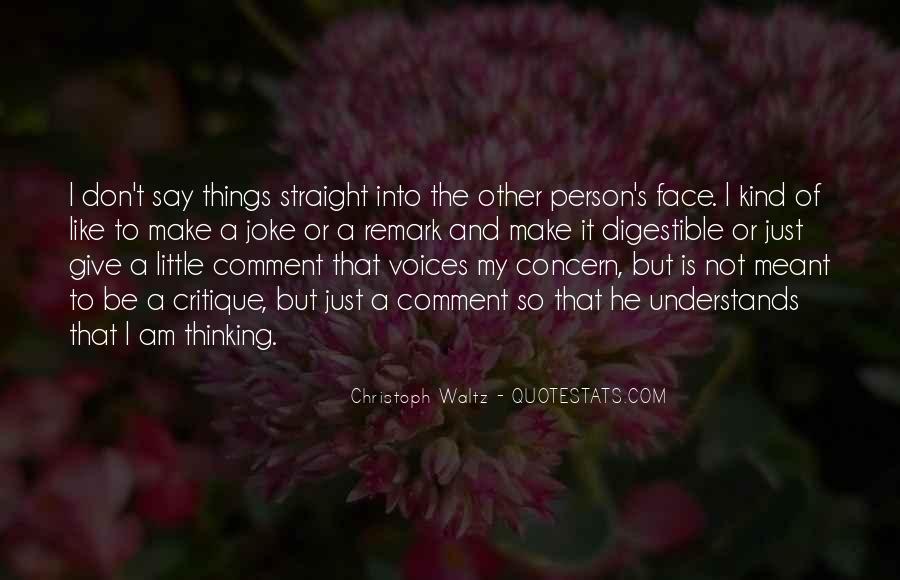 Little Voices Quotes #408980
