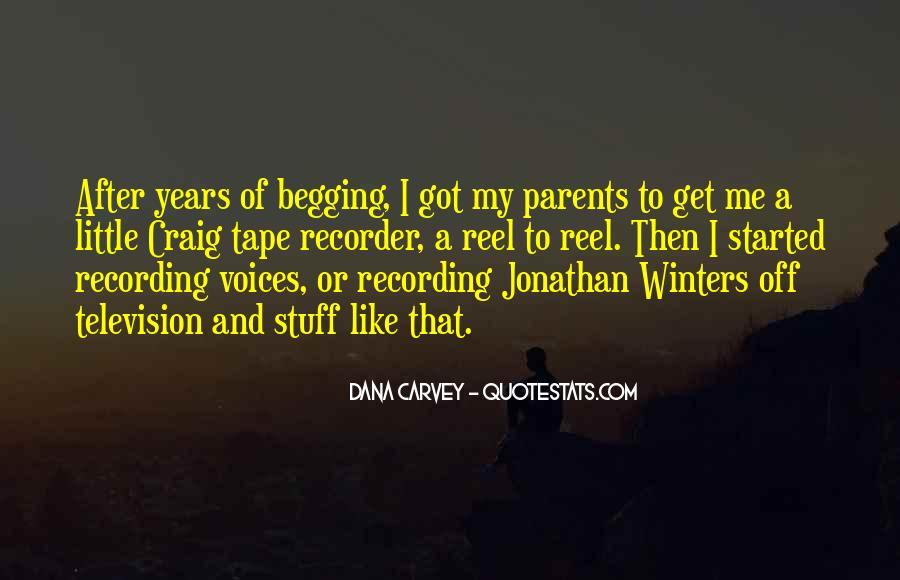 Little Voices Quotes #465723