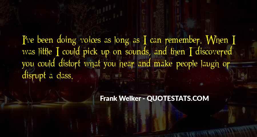 Little Voices Quotes #530963