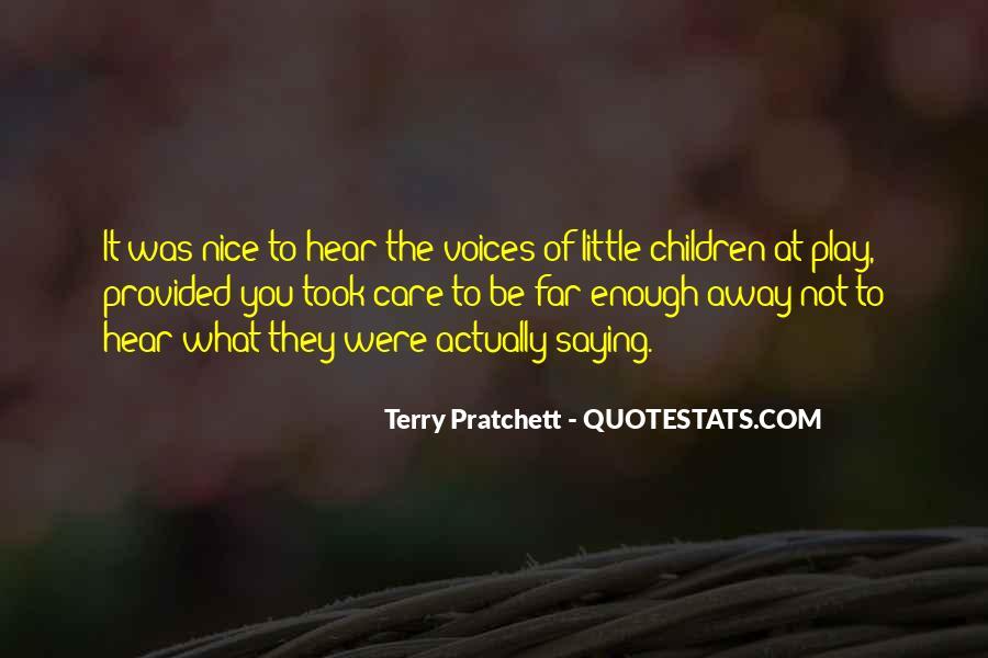 Little Voices Quotes #645005
