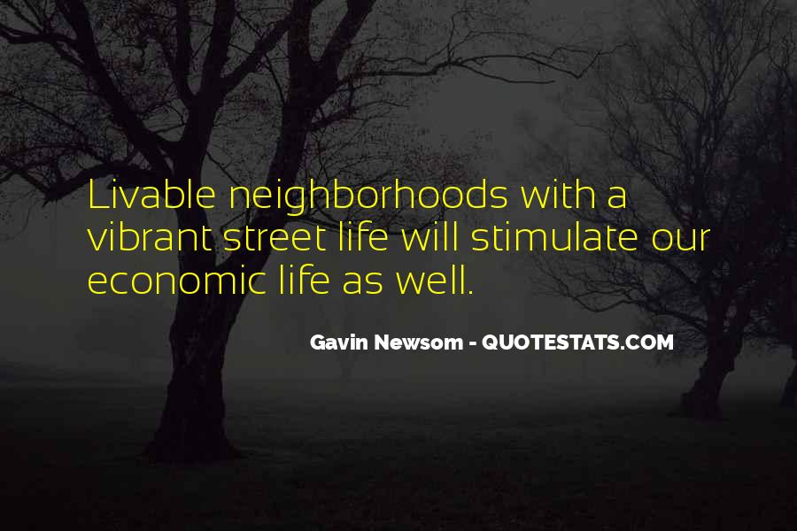 Livable Quotes #1405480