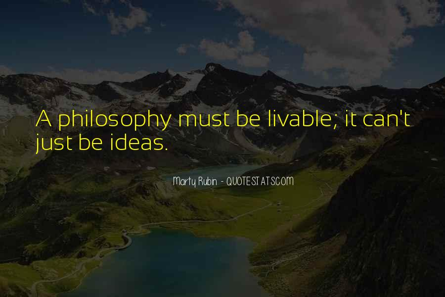 Livable Quotes #1573510