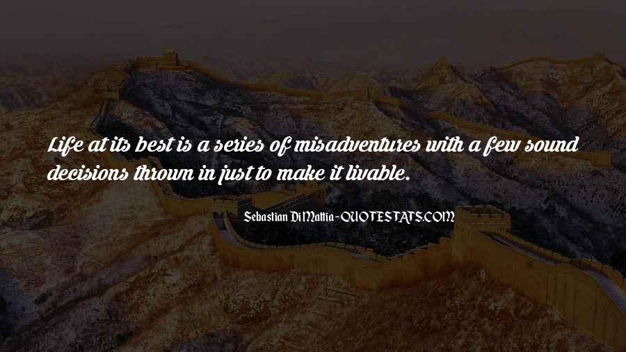Livable Quotes #419825