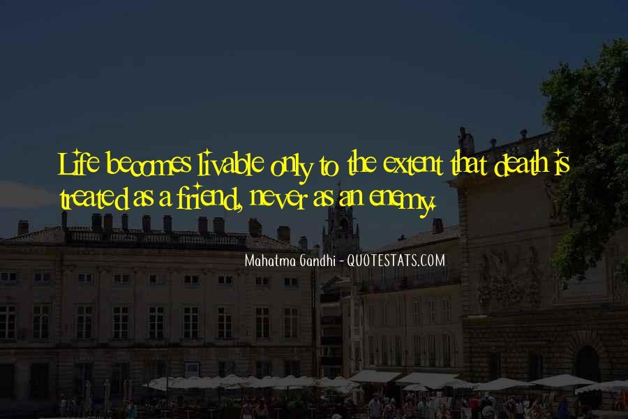 Livable Quotes #468286