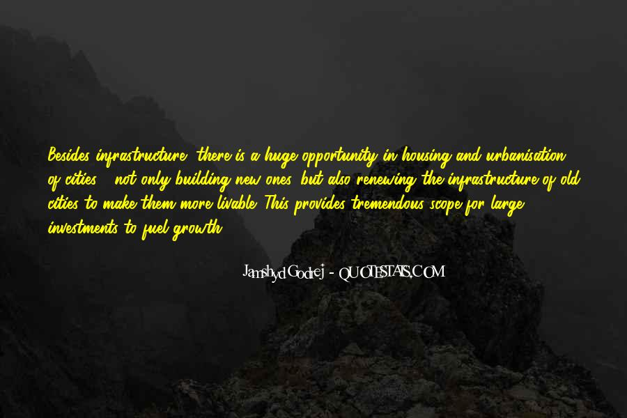 Livable Quotes #501096