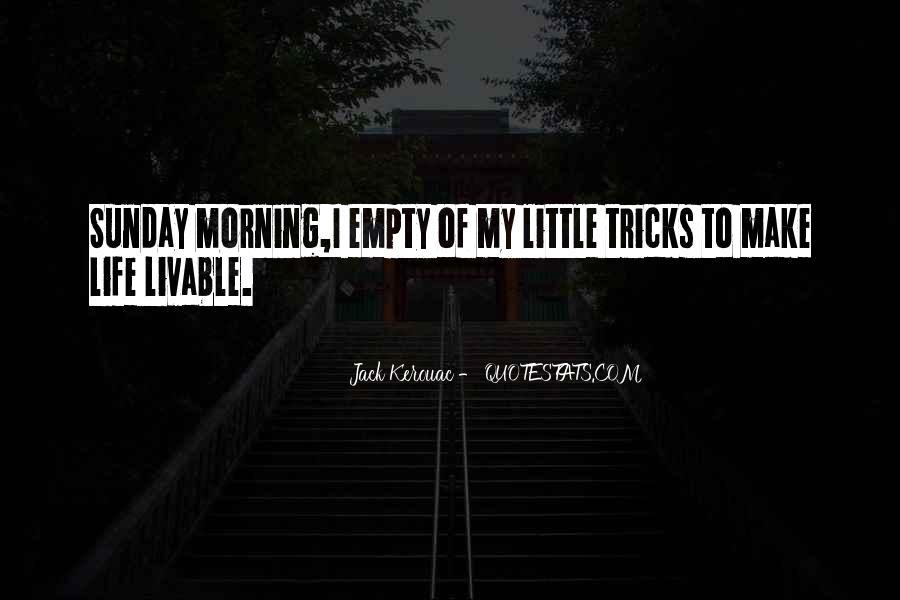 Livable Quotes #857821