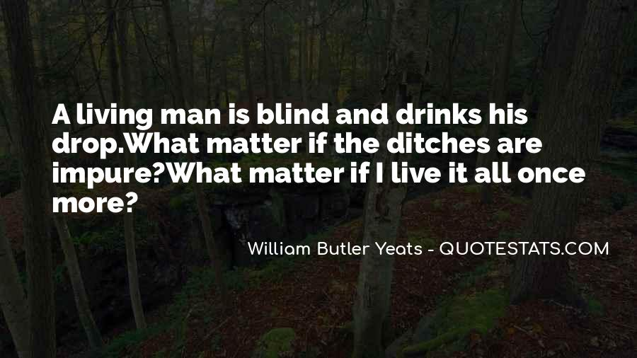 Live A Life That Matters Quotes #679515
