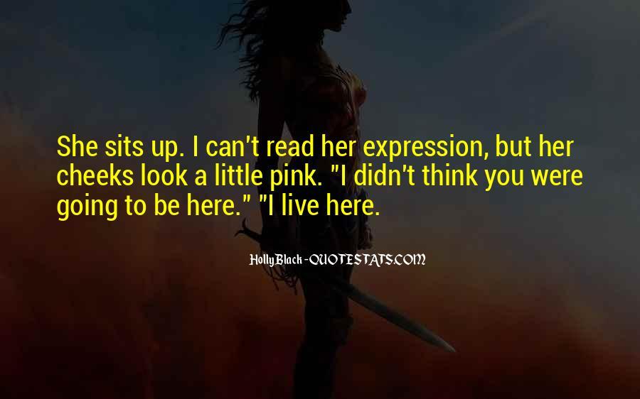Live A Little Quotes #105445
