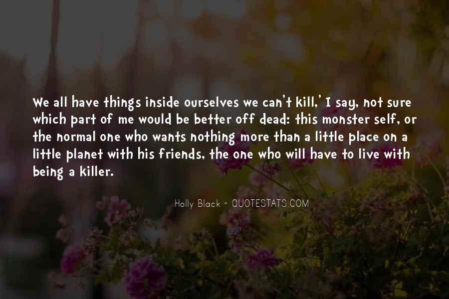 Live A Little Quotes #118400