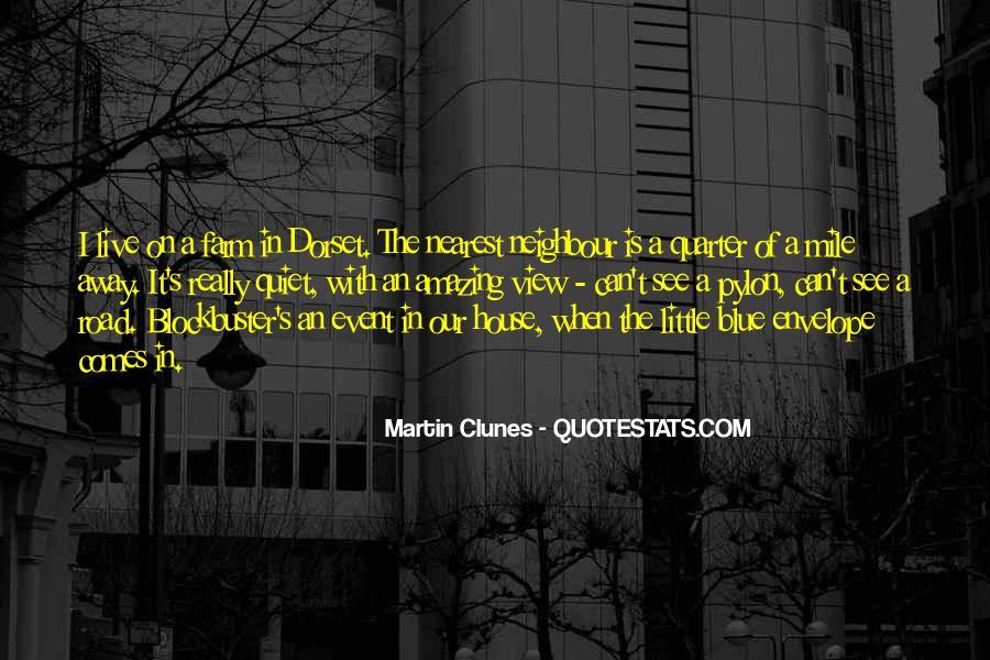 Live A Little Quotes #120863
