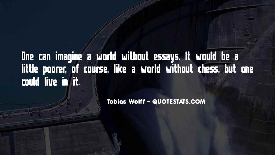 Live A Little Quotes #131478