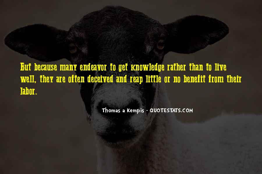 Live A Little Quotes #170183