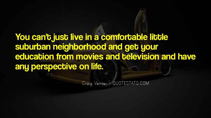 Live A Little Quotes #21191