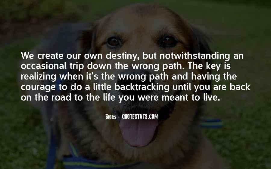 Live A Little Quotes #224340