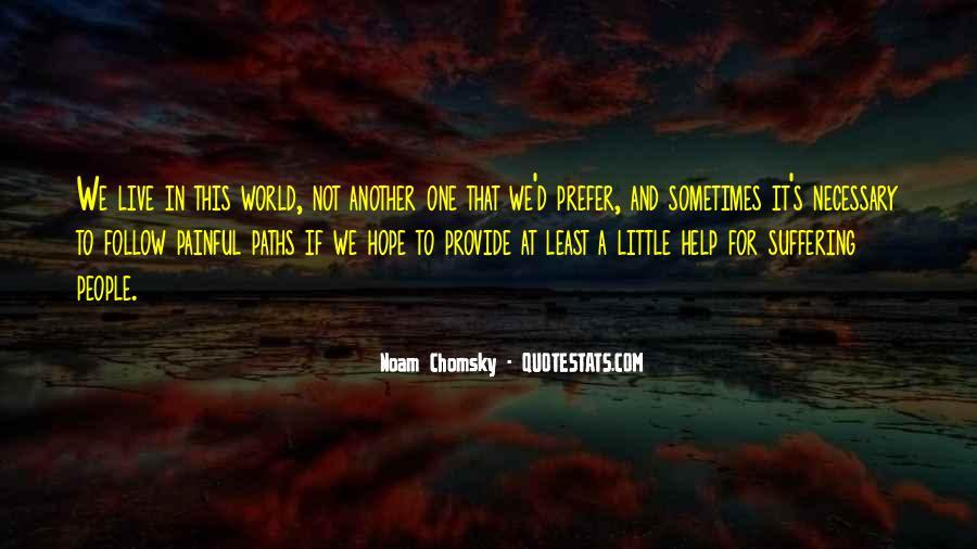 Live A Little Quotes #235689